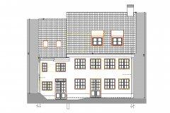 Wohnhaus mit Goldschmiede