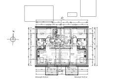 Neubau Wohnhaus 4 WE